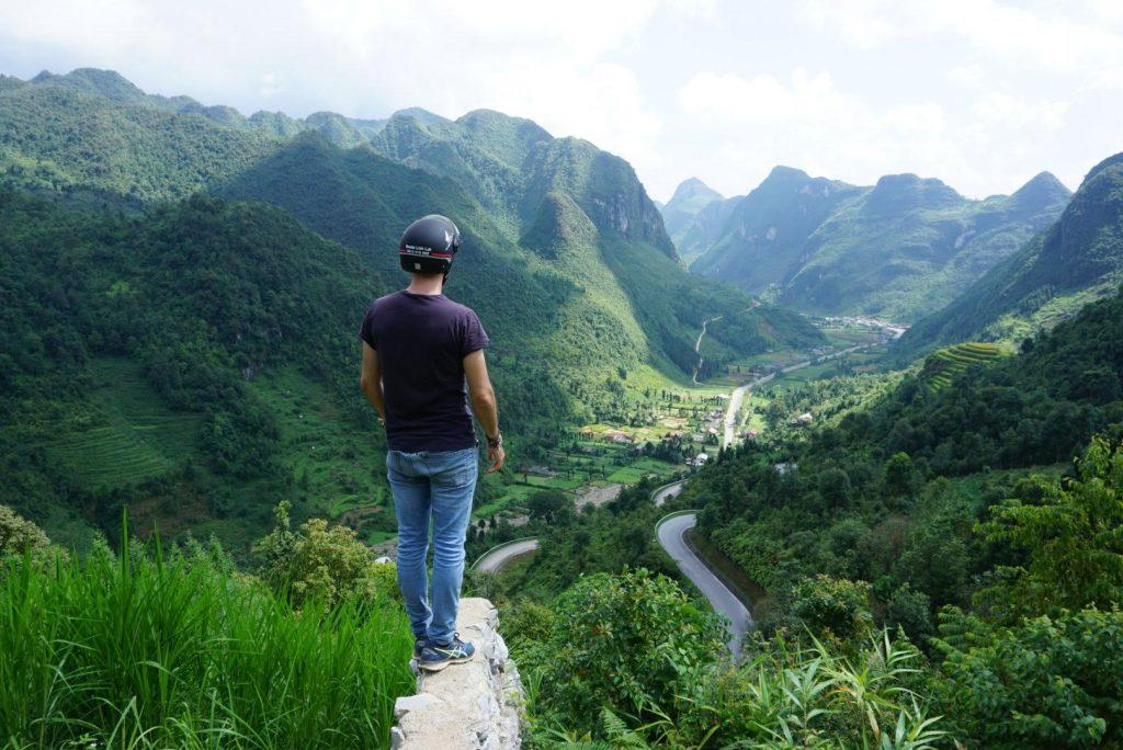 Viajar solo en Vietnam
